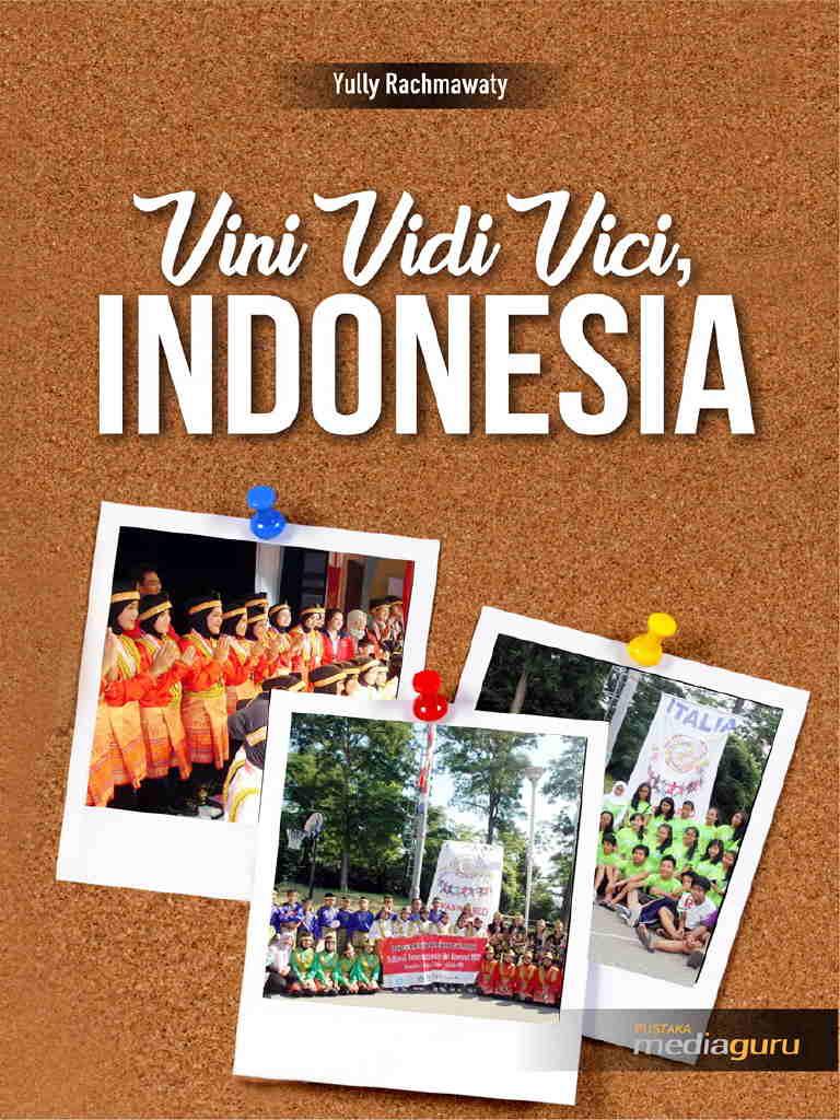 Vini Vidi Vici Indonesia