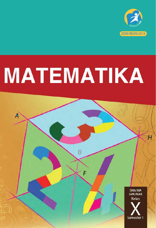 Kelas 10 SMA Matematika Siswa Semester 1