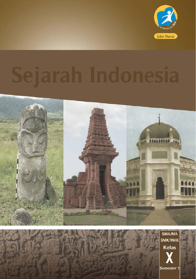 Kelas 10 SMA Sejarah Indonesia Siswa.