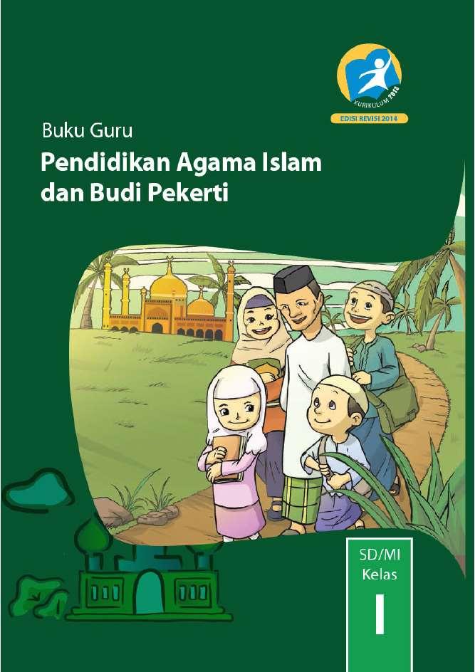 Kelas 01 SD Pendidikan Agama Islam dan Budi Pekerti(Guru)