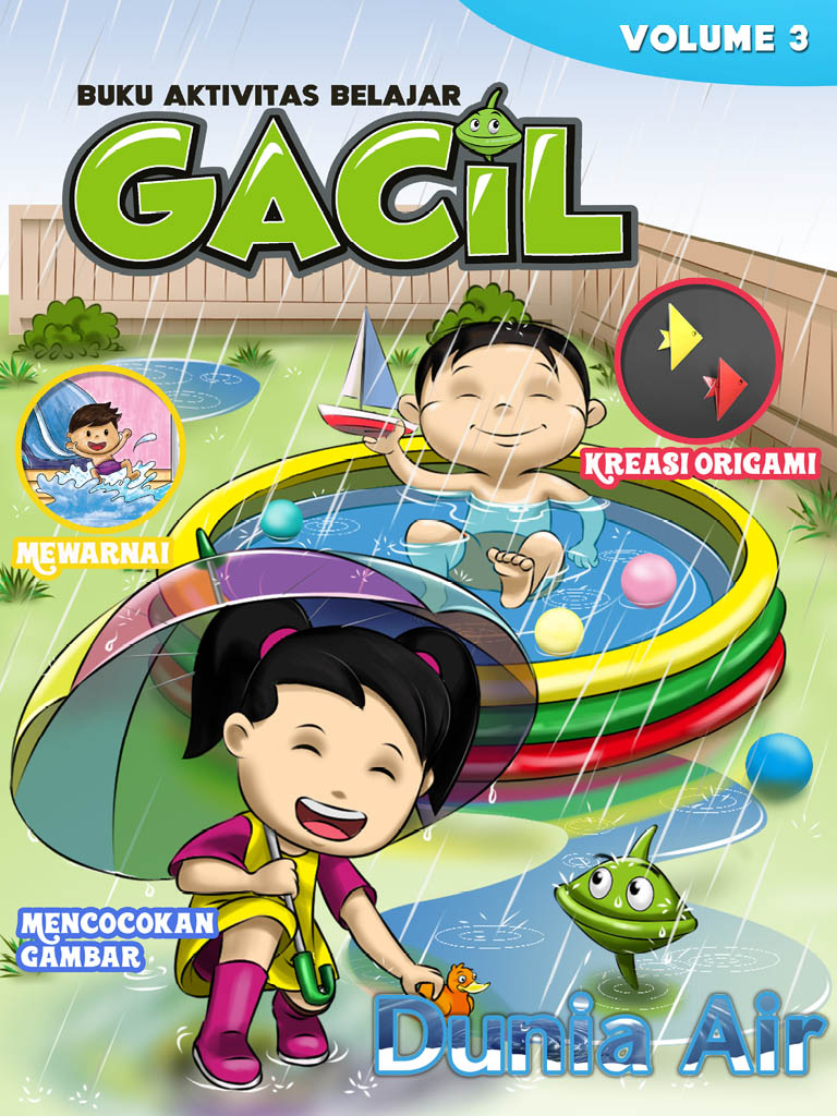 GACIL Vol 3 - Dunia Air