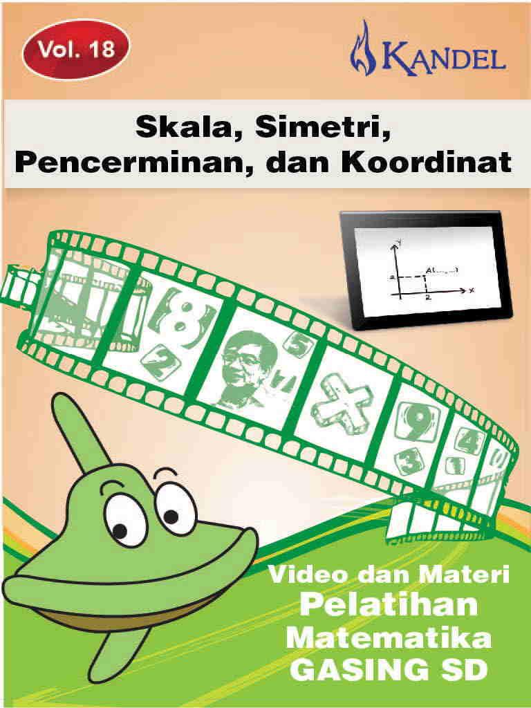 Vol 18 Video Tutorial Pelatihan Matematika Gasing - SD